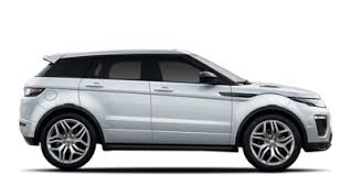 Evoque 2012 Onwards