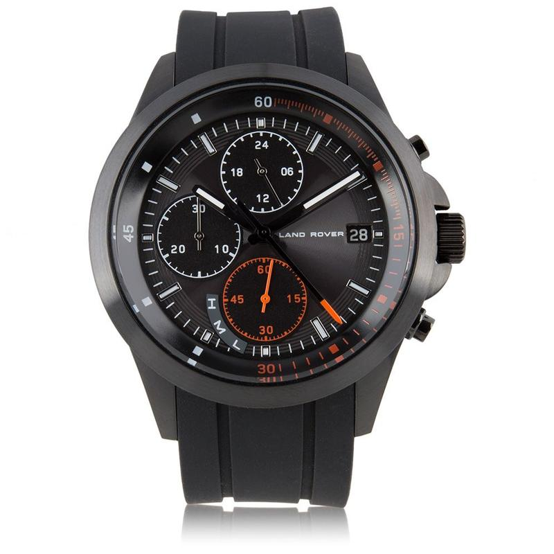 LAND ROVER CHRONOGRAPH WATCH